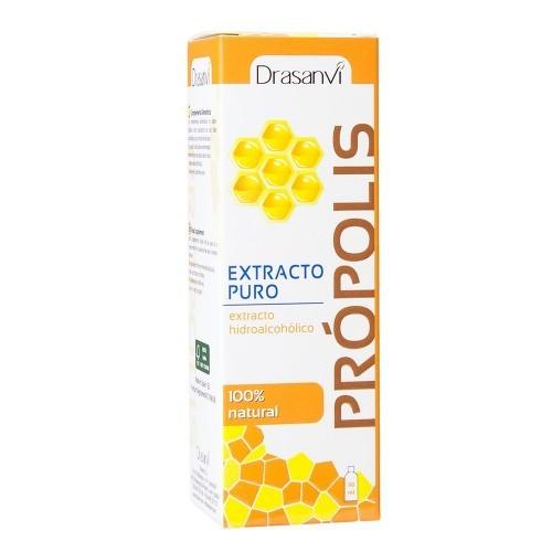 propolis extracto puro c alcohol drasanvi 50 ml