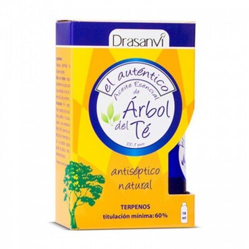 aceite arbol del te 100 drasanvi 18 ml