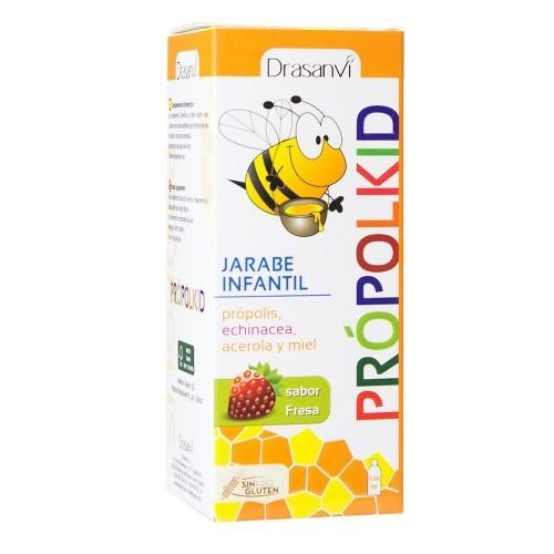 propolis propolkid drasanvi 150 ml