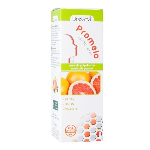 promelo spray oral drasanvi 30 ml