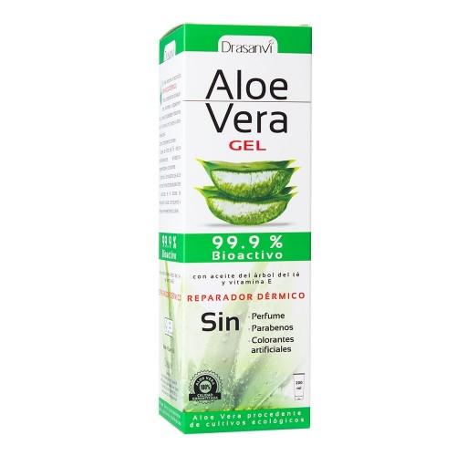 gel aloe vera drasanvi 200 ml
