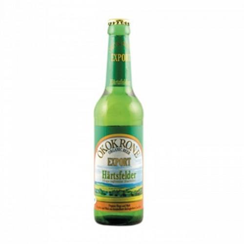 cerveza krone export biospirit 33 cl