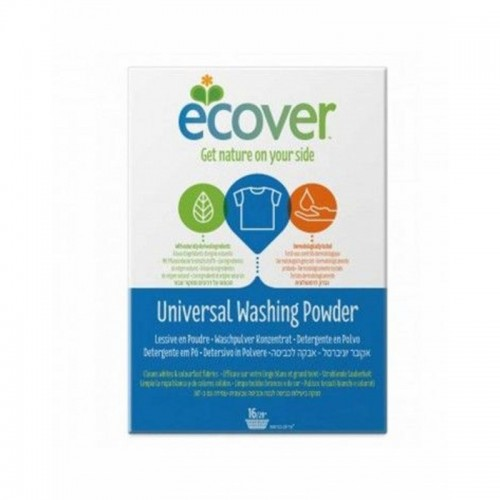 detergente polvo ropa universal ecover 12 kg