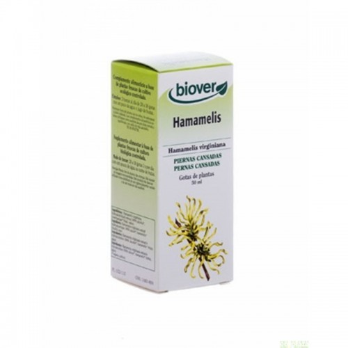 hamamelis biover 50 ml bio