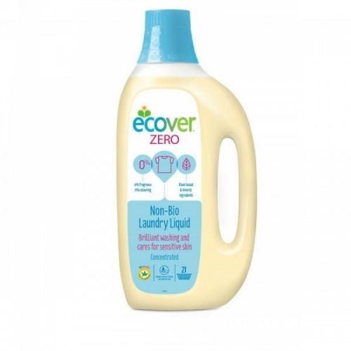 detergente liquido zero ecover 15 l