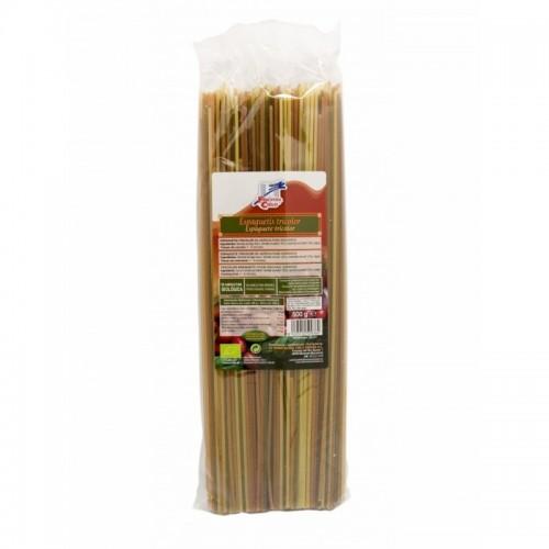 espaguetis tricolor finestra 500 gr