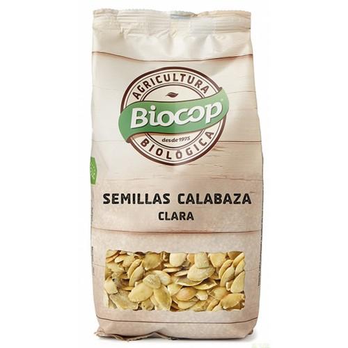 pipas calabaza biocop 250 gr bio