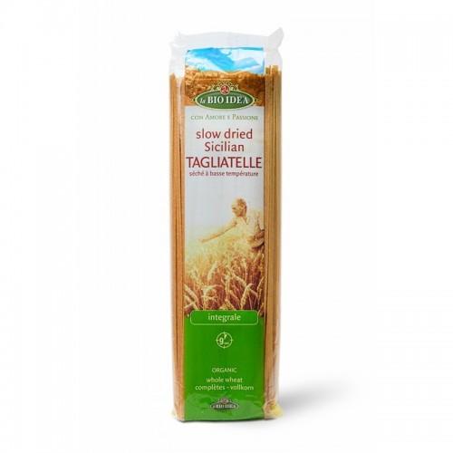 espagueti integral bioidea 500 gr bio