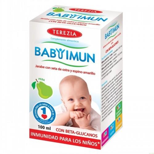 baby imun terezia 100 ml bio