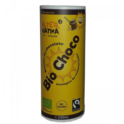 bio choco alternativa 3 230 ml