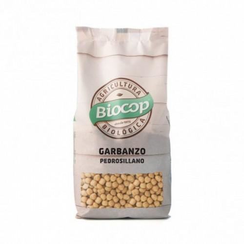 garbanzo biocop 500 gr bio