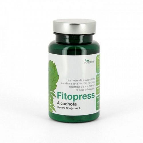 alcachofa fitopress 90 comprimidos