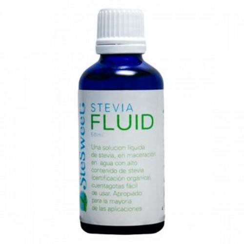 stevia liquido stesweet 100 ml bio