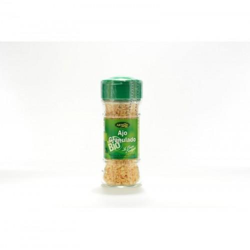 ajo granulado especias artemis 50 gr bio