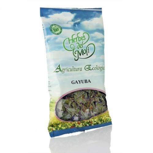 bolsa gayuba hojas herbes del moli 55 gr eco