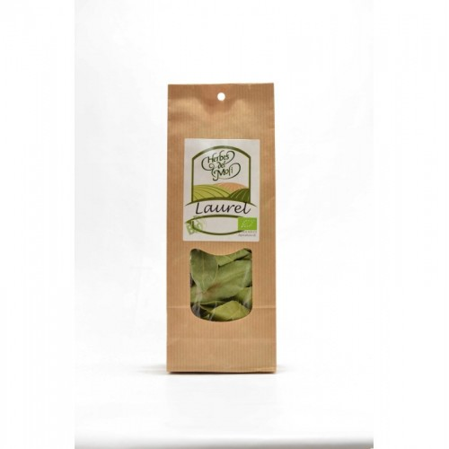 bolsa laurel hojas herbes del moli 8 gr eco