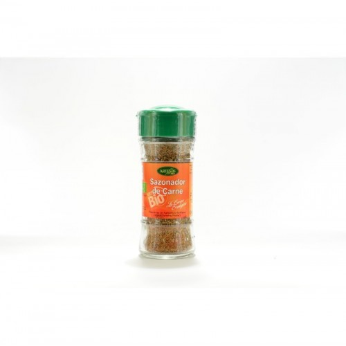 sazonador carne especias artemis 45 gr bio