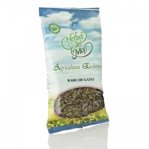 bolsa rabo de gato planta herbes del moli 45 gr eco