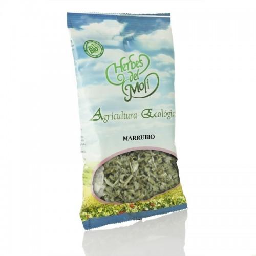 bolsa marrubio planta herbes del moli 15 gr eco