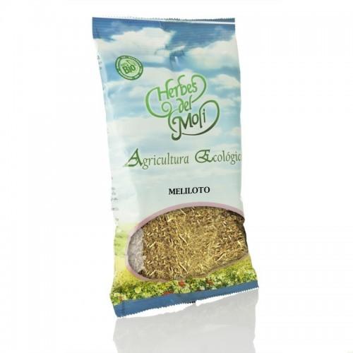 bolsa meliloto planta herbes del moli 35 gr eco