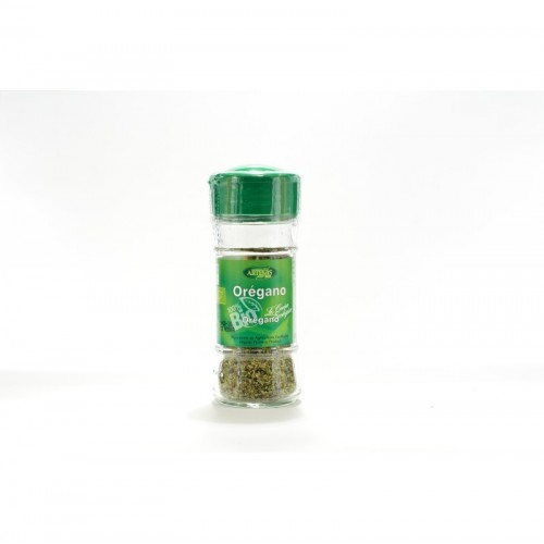 oregano especias artemis 7 gr bio