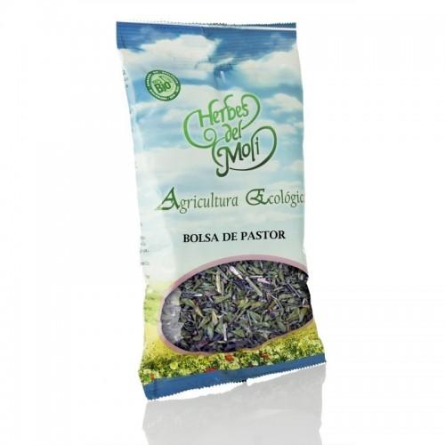 bolsa de pastor planta herbes del moli 45 gr eco