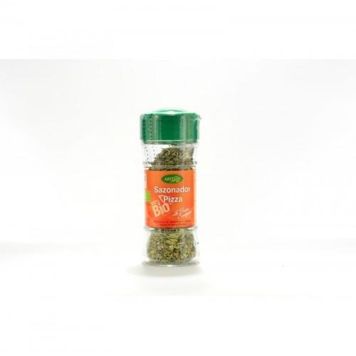 sazonador pizza especias artemis 8 gr bio