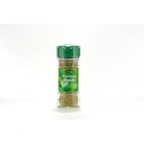 romero molido especias artemis 24 gr bio