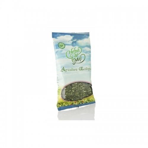 bolsa te hierba mate herbes del moli 70 gr eco