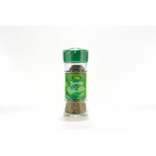 tomillo especias artemis 15 gr bio