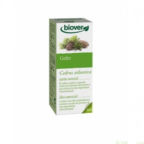 esencia cedro biover 10 ml bio