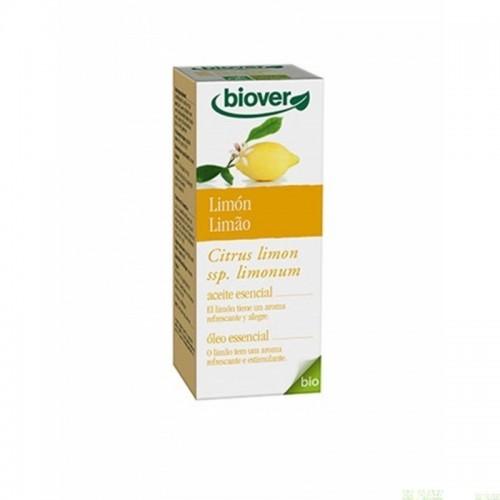 esencia limon biover 10 ml bio