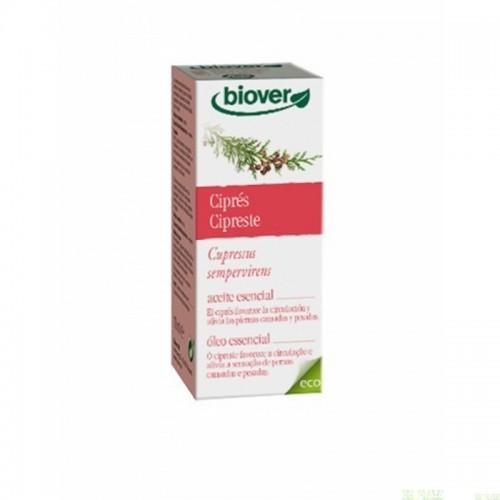 esencia cipres biover 10 ml bio