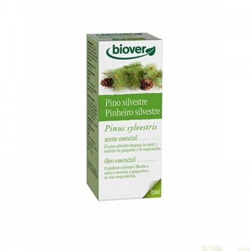 esencia pino silvestre biover 10 ml bio