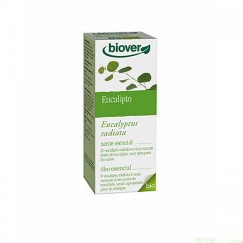 esencia eucalipto radiata biover 10 ml bio