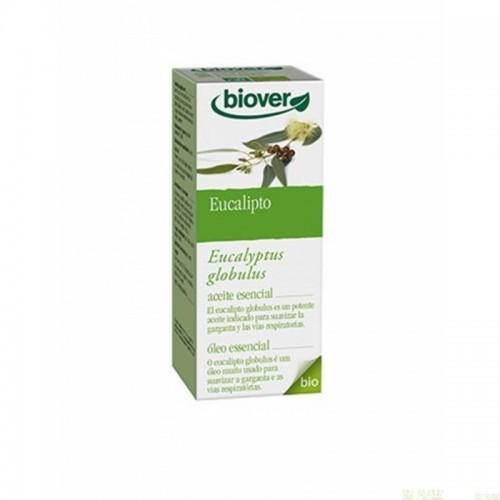esencia eucalipto globulus biover 50 ml bio
