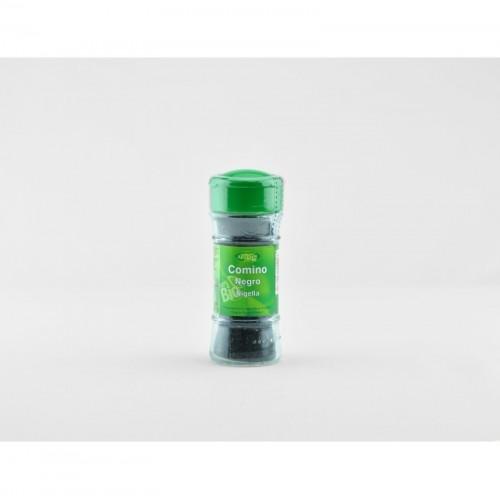 comino negro especias artemis 40 gr bio