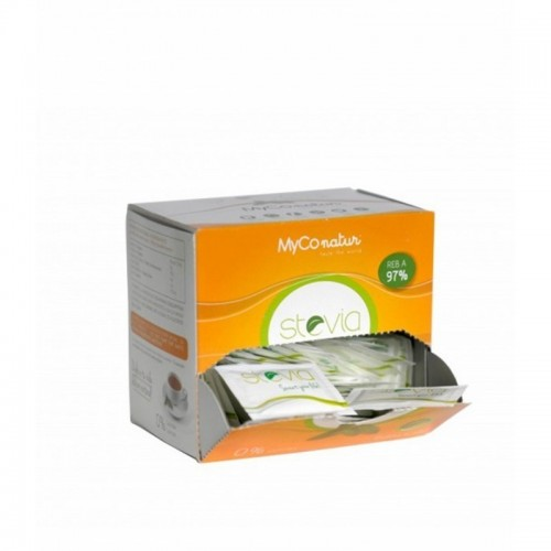 stevia estuche myconatur 80 sticks