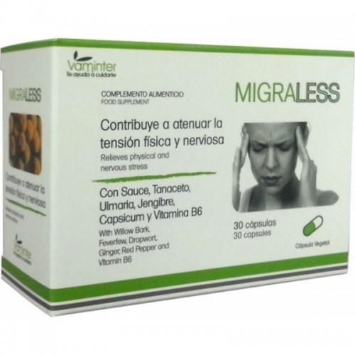 migraless vaminter 30 capsulas
