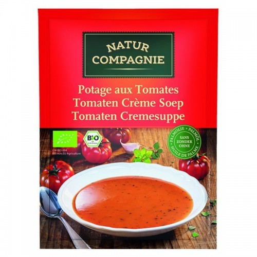 sopa tomate cremosa natur compagne 40 gr bio