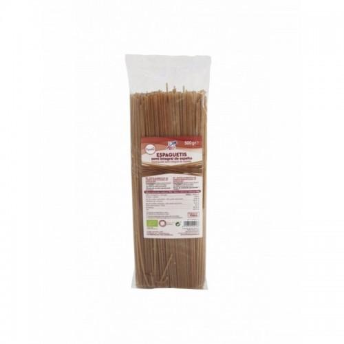 espaguetis espelta semi integral finestra 500 gr