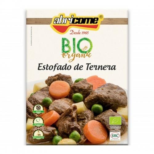 estofado verduras abricome 250 gr