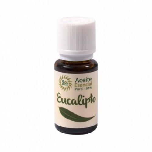 esencia eucalipto sol natural 15 ml