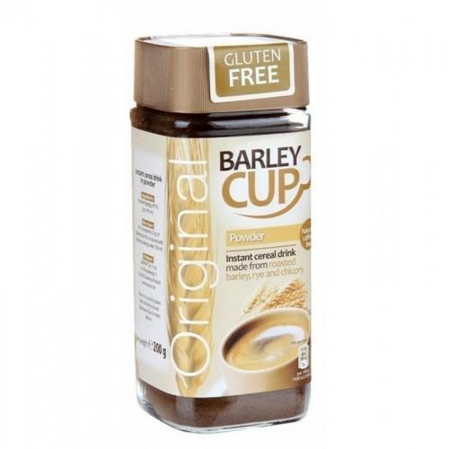 cebada centeno barley y chicory cup 100 gr bio