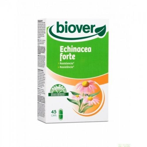 echinacea forte biover 45 capsulas