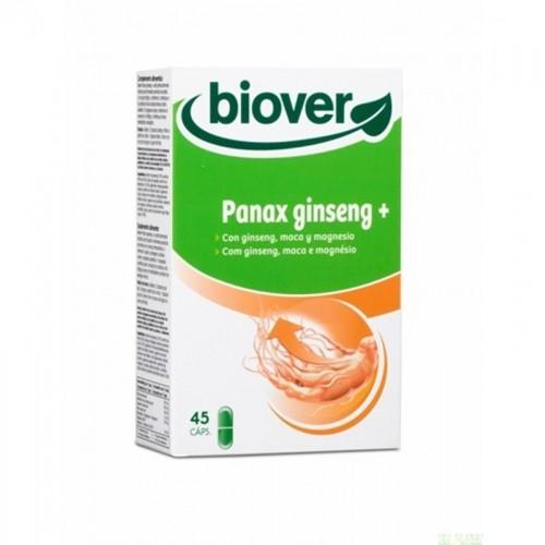 vitalidad biover 45 capsulas