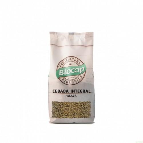 cebada biocop 500 gr bio