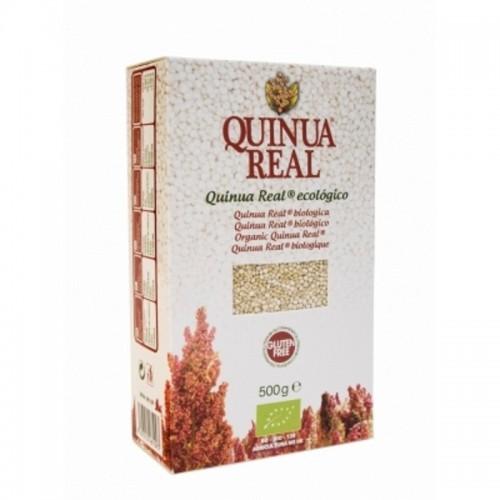 quinua real 500 gr bio