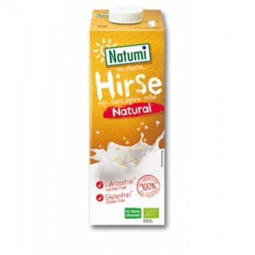 bebida mijo natumi 1l bio