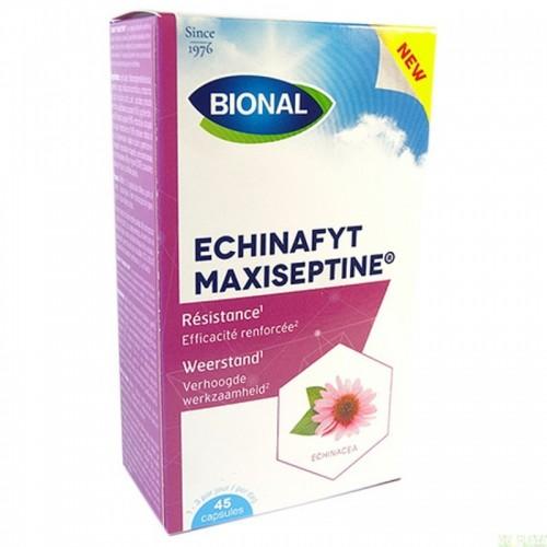 echinafyt maxiseptine bional 45 capsulas